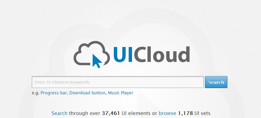 Accueil UiCloud