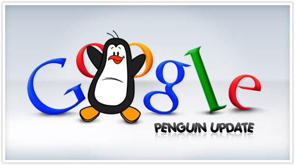 Google Penguin, vers une mise à jour ravageuse ?