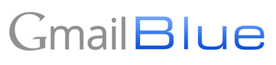 gmail blue logo