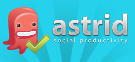astrid logo une