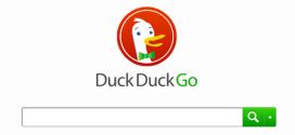Le milliard de requêtes pour DuckDuckGo