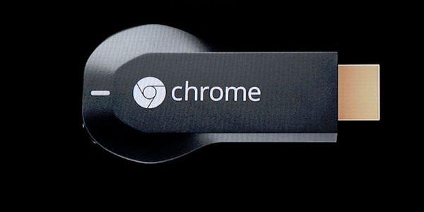 Google Chromecast maintenant disponible en France et en Europe