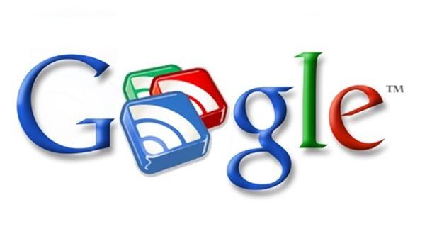 Logo Google reader