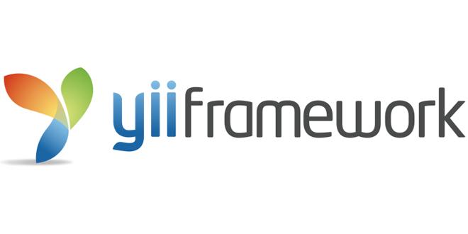 Logo Yii Framework