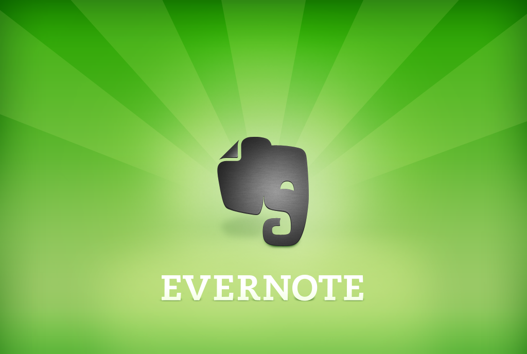 logo evernote
